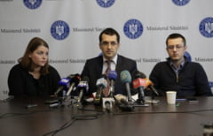 De la anul, toti copiii nascuti in Romania vor fi testati auditiv