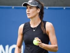 De la ce ora lupta azi Sorana Cirstea pentru un loc in turul III la US Open