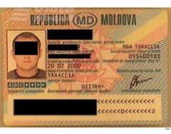 Ivan P., de 22 ani, incerca sa intre in Romania pe la Giurgiulesti, la