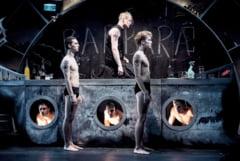 De la legenda Argonautilor la vulnerabilitatea masculina - Medea's Boys, un spectacol inedit in FITO