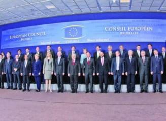 De la negocierea in genunchi la ploconirea politica (Opinii)