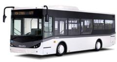 De luna viitoare, Autobuze noi pentru transportul public local
