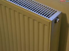 De luni, RADET incepe incarcarea cu apa a instalatiilor termice