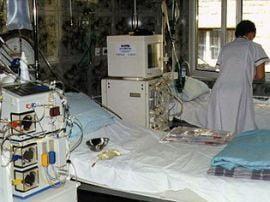 De marti incepe preluarea spitalelor de la directiile de sanatate publica