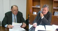 De miercuri, Noul prefect tulcean e Marin Badita *Fostul prefect, Lucian Simion, a fost numit guvernator al RBDD