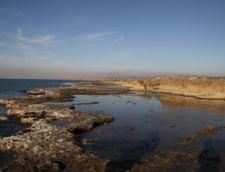 De mii de ani oamenii vad efectele cresterii nivelului marii. Ce masuri lua o populatie de la Mediterana, acum 7.000 de ani