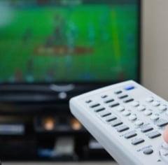 De necrezut! Iata ce puteti vedea la TV in timpul meciului Albania - Romania