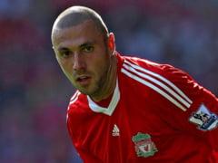 De necrezut: Un fotbalist cunoscut, arestat pentru furt