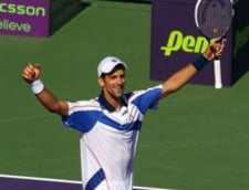 De neoprit! Djokovici l-a batut pe Nadal si in finala de la Miami