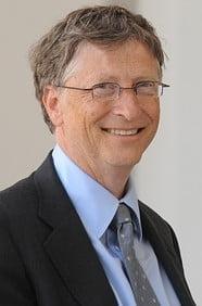 De nu este Bill Gates printre candidatii la functia de CEO al Microsoft