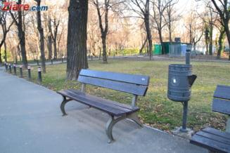 De sambata se inchid toate parcurile din Capitala