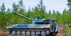 De teama Rusiei, doua tari neutre din Europa isi unesc fortele militare