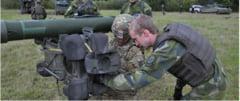 De teama Rusiei, in Suedia au loc cele mai mari exercitii militare din ultimii 20 de ani