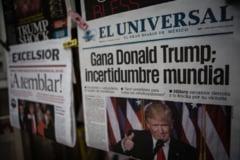 De teama celor ce ar putea fi deportati de Trump, mai multe tari cer ajutorul Mexicului