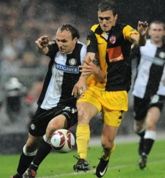 De trei lei speranta cu Dinamo si CFR Cluj