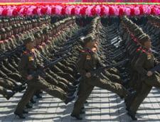 De unde are Coreea de Nord bani: Economia, bazata pe arme si droguri
