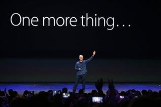 De unde s-a inspirat Apple pentru ceasul inteligent Apple Watch (Galerie foto)