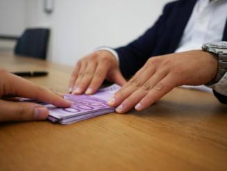 De vineri, firmele vor putea cere credite cu dobanda zero, garantate de stat. Cine are prioritate, cati bani poate lua si in ce conditii
