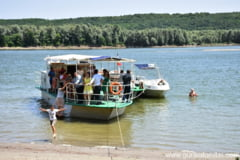 De ziua Dunarii, primarii ialomiteni din localitatile riverane fluviului s-au intalnit si au discutat despre Programul Operational pentru Pescuit si Afaceri Maritime