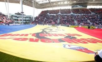 De ziua lui Nesu, olandezii fac un gest superb pentru Romania