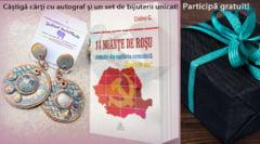 De ziua mea, carti cu autograf si bijuterii unicat cadou pentru tine - guest post Cristina Gherghel