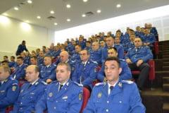 De ziua patronilor spirituali ai Armei, jandarmii sunt prezenti printre credinciosi