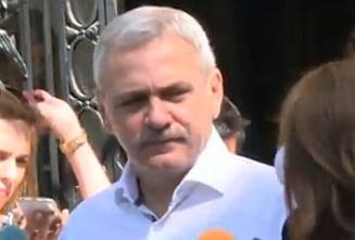 "Debandada in PSD: Dragnea nu stie nimic despre Ponta si nici de ce i-a bagat ""doamna Rovana"" in sedinta"