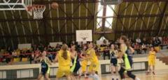 Debut bun si pe teren propriu pentru baschetbalistele de la SCM Timisoara
