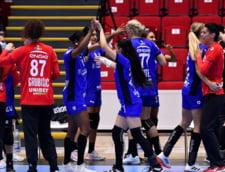 Debut cu dreptul pentru CSM Bucuresti in Liga Campionilor