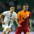 Debut de senzație pentru Alex Cicâldău la Galatasaray! Fotbalistul român a marcat un gol