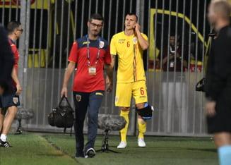 Debut dezastruos pentru Vlad Chiriches la Sassuolo