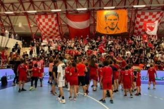 Debut fantastic pentru Dinamo în grupele Ligii Campionilor. Câștigătoarea trofeului din 2016 a fost răpusă la București!