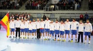 Debut fulminant pentru Spania la Mondialul de handbal