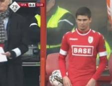 Debut minunat ca titular pentru Razvan Marin la Standard Liege: A creat un gol dupa doar trei minute
