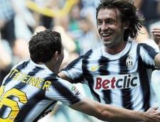 Debut senzational pentru Juventus Torino in Serie A (video)