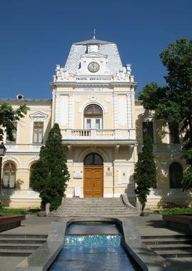 Decada culturala la Muzeul Judetean Olt