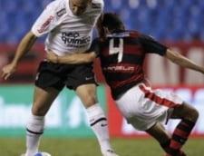 Decaderea lui Ronaldo: Vezi cum se impiedica si cade pe burta in situatie de gol (Video)