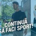 Decathlon a inchis toate magazinele din Romania, dar primeste comenzi online