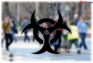 Decesul 69 de coronavirus, tot la Suceava: Un barbat care a murit singur acasa, acum 5 zile
