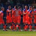 Decimată de Covid, FCSB a demolat-o pe Mioveni în Liga 1
