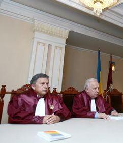 Decizia Curtii: voturile nule se renumara. Se repeta alegerile prezidentiale?