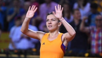 """Decizia anuntata de Simona Halep dupa eliminarea de la Roma - apeleaza la """"factorul determinant"""" de la Madrid"""