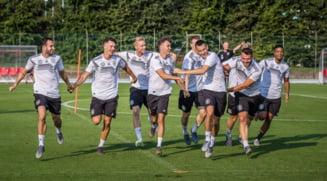 Decizia ciudata luata de selectionerul Germaniei inaintea semifinalei cu Romania de la EURO U21
