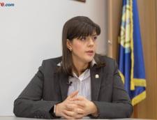 Decizia de numire a Laurei Codruta Kovesi in fruntea Parchetului European a fost semnata