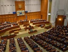 Decizia deputatilor din Comisia Buget: Pensiile de peste 7.001 de lei se impoziteaza cu 85% pentru ceea ce depaseste aceasta suma