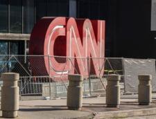"Decizia drastica luata de CNN in cazul a trei angajati care s-au dus la birou nevaccinati. ""Avem toleranta zero in privinta acestei politici"""