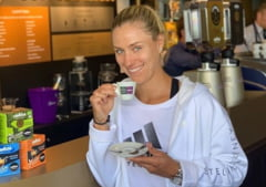 Decizia luata de Angelique Kerber dupa ce a fost eliminata in turul 2 de la Wimbledon