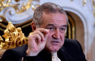 Decizia luata de Becali la FCSB dupa incidentul dintre Cosmin Contra si George Puscas