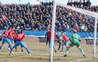 Decizia luata de FCSB dupa eliminarea rusinoasa din Cupa Romaniei