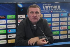 Decizia luata de Gica Hagi dupa ce a aflat ca Burleanu il vrea la echipa nationala